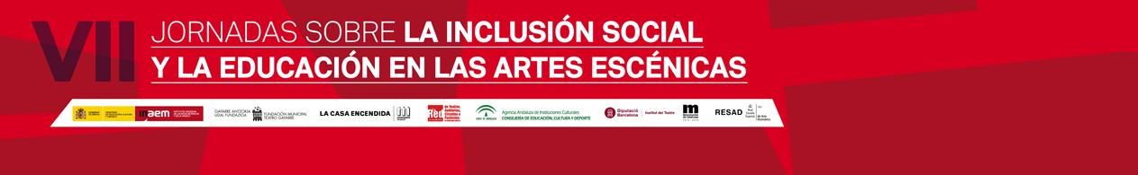 Artes Esc�nicas e Inclusi�n Social